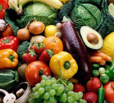 thực phẩm tốt cho cao huyết áp