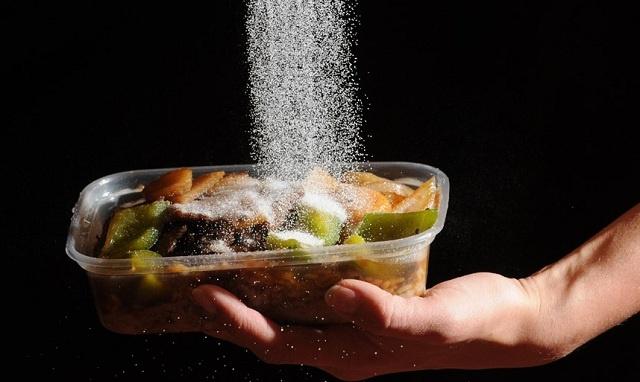 5 thực phẩm nên tránh khi bị loãng xương